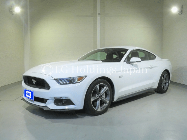 2017 FORD MUSTANG ***