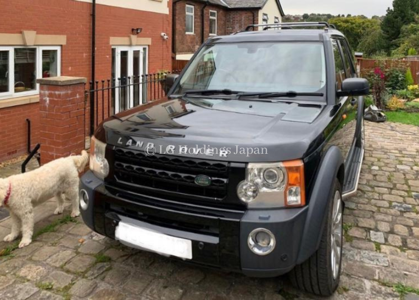 2005 Land Rover Discovery ***