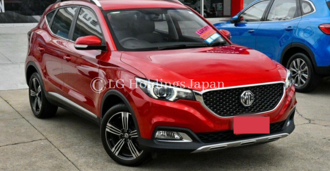 2018 Mg Zs Excite ***