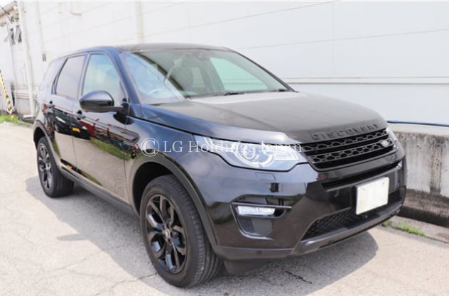 2015 Land Rover Discovery Sport ***