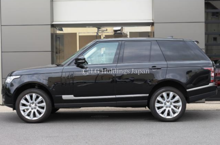 2019 Land Rover Range Rover Vogue ***