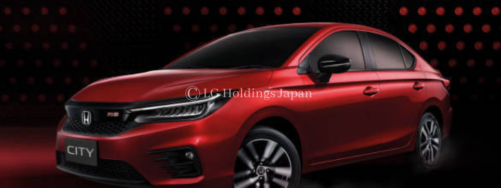 2020 Honda Turbo City Rs ***